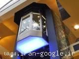 آسانسورهای هیدرولیکی