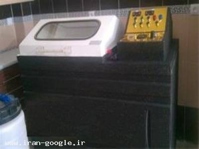 فروش دستگاه تست سالت اسپری (مه نمک) 150 و 400 و...
