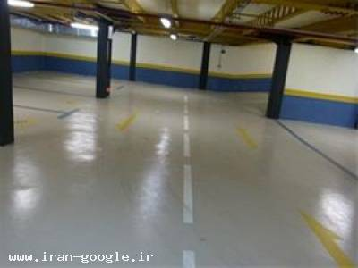 کف پوش اپوکسی (Exxon Floor Epoxy)