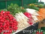 سبزی مارکت سبزینه