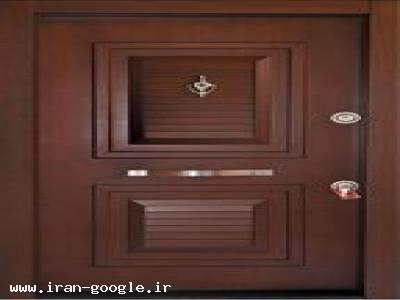درب ضد سرقت و درب های داخلی ساختمان