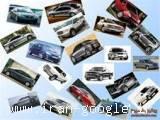 فروش انواع: کامیون وکامیونت و کم پرس