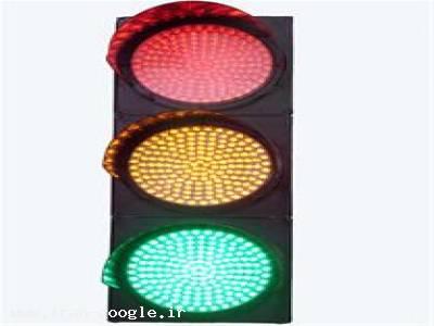 تولید و فروش چراغ راهنمایی و رانندگی LED