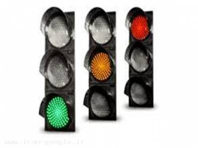 چراغ راهنمایی و رانندگی LED