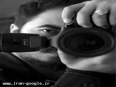 عکاسی و تصویربرداری تدوین و گویندگی