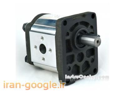 فروش / خرید پمپ دنده اي خارجی ( پمپ چرخدنده خارجی ) External Gear Pumps
