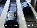 تولید و نصب و راه اندازی آسانسور کششی در سیرجان