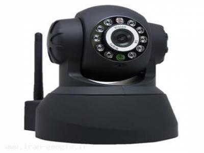 فروش دوربین مدار بسته بی سیم با قیمیتی فوق العاده