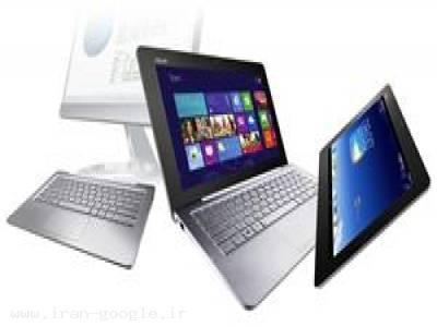 فروش نقد و اقساط لپ تاپ کامپیوتر و تلبت