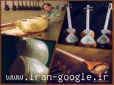 فروش تار دست ساز شهناز با الگوی (یحیی) و سه تار
