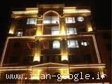 تاسیسات برق/روشنایی و نورپردازی/حفاظتی/اتوماسیون
