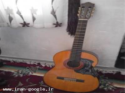 گیتار یاماها c70.در حد نو.مال 12 سال پیش