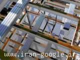 سقف متال دک -دک استیل