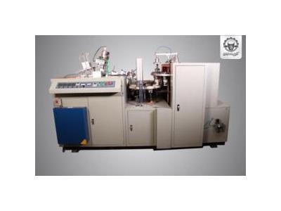 فروش انواع دستگاه تولید لیوان کاغذی و ظروف یکبار مصرف کاغذی