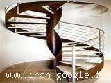 پله گرد تبریز
