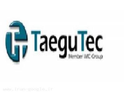 نماینده تگوتک Taegutec در ایران