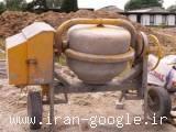 فروش دستگاه ساخت بنا