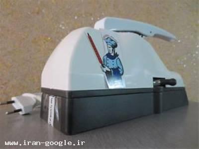 کباب ساز خانگی شاندر من محصولی از نوا الکتریک
