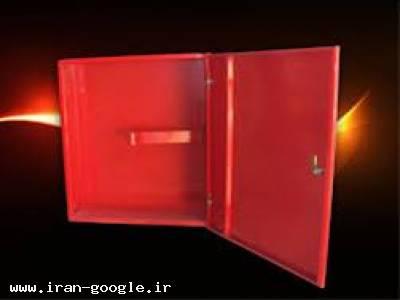 تولید کننده جعبه آتش نشانی