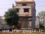 فروش ساختمان تجاری مسکونی دوبلکس در لنگرود