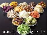 سبزیجات خشک- حبوبات- دارو گیاهی- عرقیجات