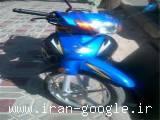 فروش موتور سیکلت جترو 125