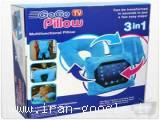 بالش چند کاره گوگو پیلو GoGo Pillow اصل ( فروشگاه