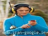 گوشی صداگیر یوویکس