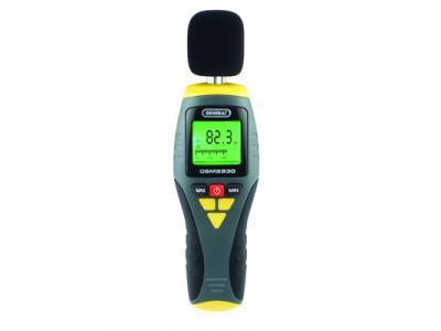 خرید و فروش انواع تجهیزات اندازه گیری صوت