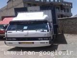 فروش کامیونت هیوندای