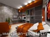 تغییرات داخلی،تعمیرات کلی و بازسازی ساختمان- شیراز