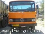 فروش خاور 608 در نمایشکاه کامیون عدالت