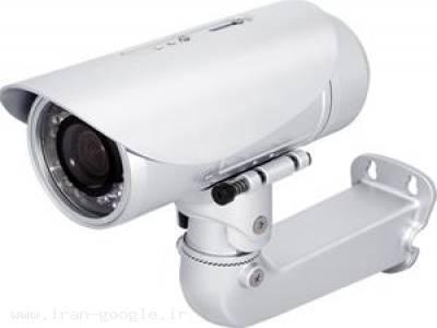 نصب و راه اندازی دوربین های مدار بسته