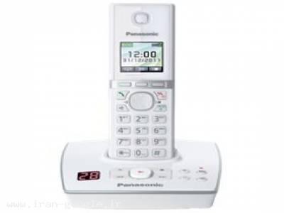 تلفن بیسیم تک خط مدل KX-TG8061