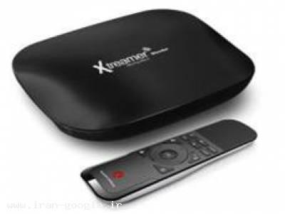 اندروید باکس Xtreamer Wonder Android TV Box