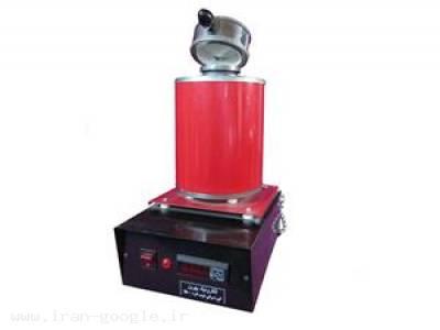 فروش کوره برقی ذوب فلزات
