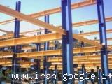 سازه های فلزی پیچ و مهره