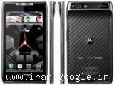 اعطای نمایندگی فروش گوشی Motorola XT912