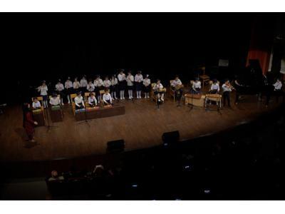 آموزشگاه موسیقی  در محدوده تهرانپارس آموزش تخصصی تار و سه تار