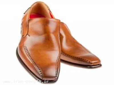 تولیدی انواع کفشهای چرم مردانه و زنانه