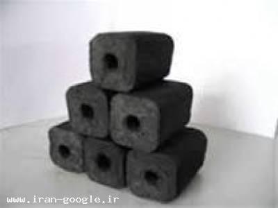 خط تولید زغال صنعتی