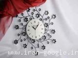 فروش آنلاین ساعت دیواری، انواع مدل های ساعت دیواری