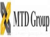 شرکت MTD Group - طراح و مجری پیش تنیدگی