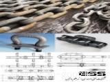 ساخت کرپی - شکل - زنجیر - باکت - شرکت استیل غرب آسیا