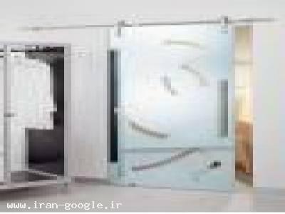 شیشه رنگی لاکوبل دکوراتیو بلژیکی آینه رنگی