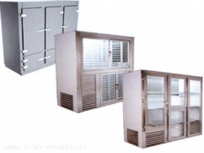 فروش یخچال کبابی | یخچال قصابی در جنوب کشور