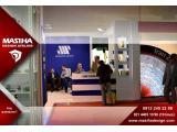 طراحی و غرفه سازی نمایشگاه و اصول طراحی غرفه