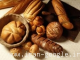 تولید کننده نان جو رژیمی در اصفهان