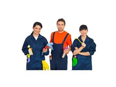 شرکت خدماتی نظافتی همیارگستردرتهران(ش:ث1593)