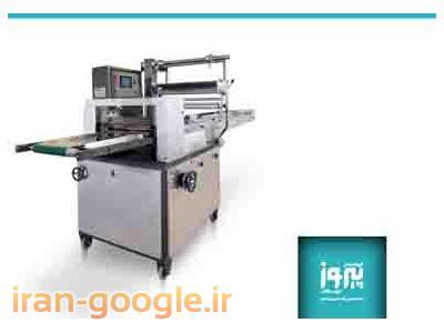 دستگاه بسته بندی نان بروتشن